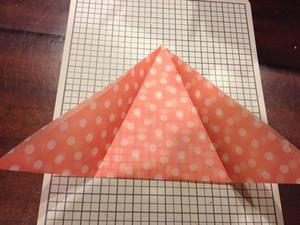 Origamiflag 4