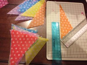 Origamiflag 5